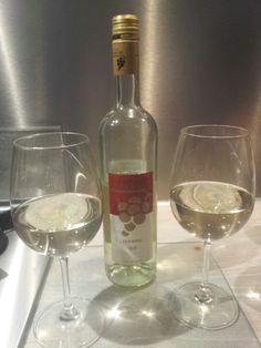 Lekker wijntje van Wijngoed havelte