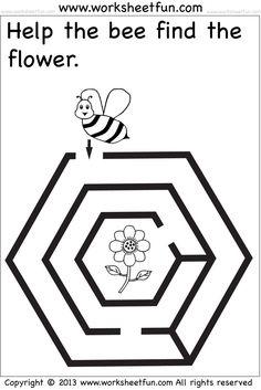 Preschool Worksheets FREE Printable Worksheetfun