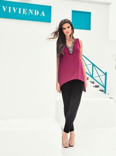 Sparkle in magenta. Special Events, Special Occasion, Bell Sleeves, Bell Sleeve Top, Magenta, Sparkle, Neckline, Blouse, Long Sleeve