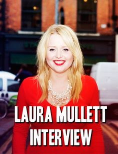Interview with Fashion stylist, blogger, personal shopper and journalist Laura mullet.