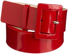 Nine West Women`s Patent Leather Belt (bestseller)