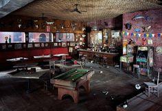Lori Nix's Stunning, Tiny Dioramas Depict an Abandoned World [Slideshow] | Co.Design | business + design