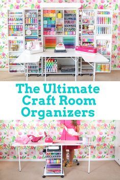 5053 Best Craft Rooms images in 2019 | Space crafts, Craft