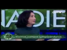 MIEDO A LA INSIGNIFICANCIA - ELSA PUNSET, el hormiguero