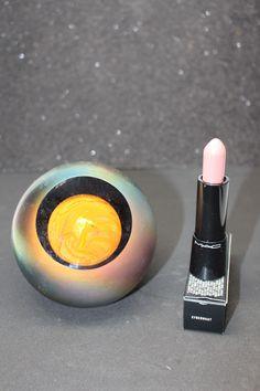 Mac Mineralize Rich Lipstick in Cybernaut