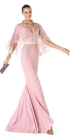 Pronovias 2014 glamour gown