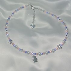 Cute Jewelry, Diy Jewelry, Jewelery, Jewelry Accessories, Handmade Jewelry, Jewelry Making, Bead Jewellery, Beaded Jewelry, Beaded Bracelets