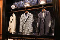 【画像 7/71】表参道原宿の一等地「トミー ヒルフィガー」最大規模の旗艦店を初公開   Fashionsnap.com