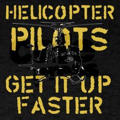 Helicopter Pilots