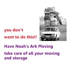 Noah's Ark Moving is a residential moving company based in Connecticut and NYC providing residential moving services to New York, residential movers service to Connecticut, and residential movers service to New Jersey Moving Companies, Moving Services, Full Service Movers, Long Distance Movers, Local Movers, Professional Movers, Moving And Storage, Packers And Movers, Ark
