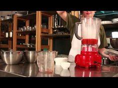 Programa Receitas Organomix - Episódio 8 - Gazpacho - YouTube