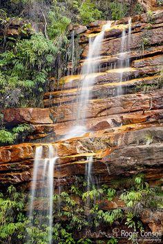 Chapada Diamantina National Park . Brazil