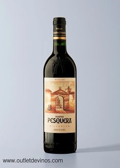 PESQUERA MILLENIUM RESERVA 2002, 2000 was a great year too. My favorite Spanish wines