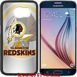 NFL Washington Redskins Samsung Galaxy S7 Edge & S7 Edge Case CCCM1230