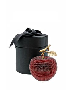 Le Pomme Rouge Candle [Thorn Apple fragrance] | D.L. and Co.