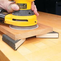 Bench Pads | Woodsmith Tips