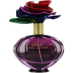 Marc Jacobs Lola perfume #FragranceNet #HolidayPintoWin
