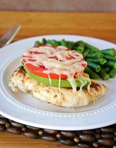 recettes saines, menus équilibrés comment manger sainement