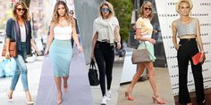 5 Celebrity Fashion Tips To Help You Look Your Best