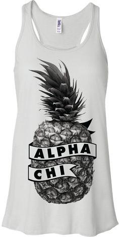 gokotis.com | Pinneapple! #AlphaChi #AlphaChiOmega #Pinneapple (118676)