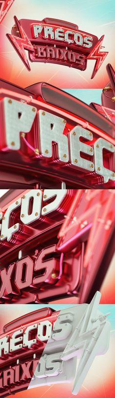 Selo 3 D projects   Fotos, vídeos, logotipos, ilustrações e identidade visual no Behance Text Design, Graphic Design, 3d Cinema, 3d Type, Calligraphy Text, 3d Typography, Types Of Lettering, 3d Artwork, Blender 3d