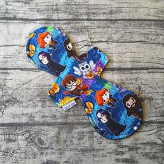 Your place to buy and sell all things handmade Menstrual Pads, Feel Fantastic, Cloth Pads, Cheer You Up, Make Your Own, Daisy, My Etsy Shop, Harry Potter, Bird