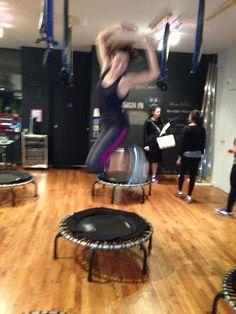 Bari Bounce NYC