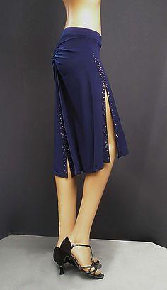 td-004 tango skirt                                                                                                                                                                                 Más