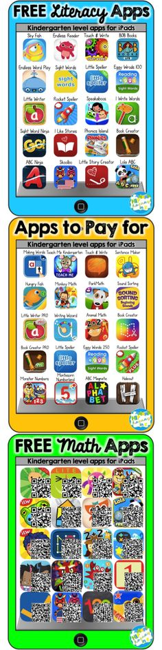 I know, I know, I have been promoting free apps for the last two weeks here and here . BUT, you cannot run an efficient iPad classroom o...
