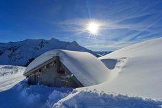 Voralberg Wonderland, Mountains, Nature, Travel, Shoes, Winter Vacations, Naturaleza, Viajes, Zapatos