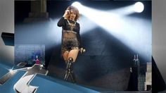 VIDEO: Social Media News Byte: Rihanna Lights Up Giant Blunts With a Pink Veil Beanie in Amsterdam - http://uptotheminutenews.net/2013/06/23/science-technology/video-social-media-news-byte-rihanna-lights-up-giant-blunts-with-a-pink-veil-beanie-in-amsterdam/
