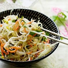 Vietnamese Vegan Papaya Salad