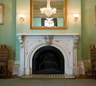 Image result for second empire fireplace