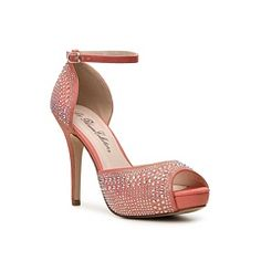 71fa07139 DeBlossom Sasa-5 Sandal  49.95 in Coral from DSW Shoe Dsw Shoes