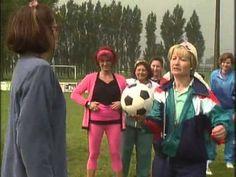 FC De Kampioenen Seizoen 4 Aflevering 2 FC Championettes