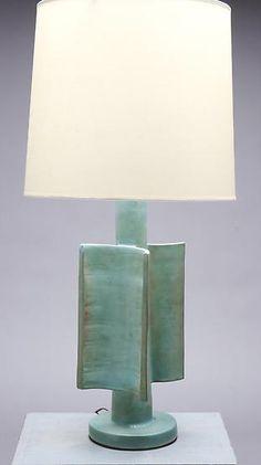 Designer page for SUZANNE RAMIE (MADOURA). Ceramic Light, I Love Lamp, Cool Lamps, Ceramic Table Lamps, Light Table, Table Lighting, Light Installation, Glazed Ceramic, Lamp Bases