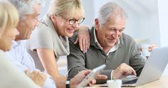 5 Practical Ways to Effectively Target Seniors in Digital Marketing Media Marketing, Digital Marketing, Business Marketing, Best Airfare Deals, Best Flight Deals, Aging Population, Marketing Opportunities, Go Outdoors, Senior Living