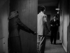 Cinéfilos: Perdición (Double Indemnity) (1944) - Billy Wilder.