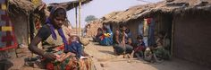 life in remote Indian villages