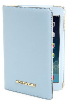 Michael Kors Ipad Mini Case