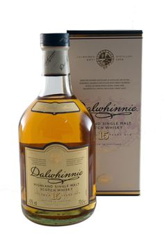 Dalwhinnie 15 Years / 43% vol (0,7L)