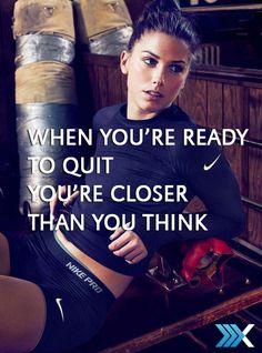 #inspiration #motivation #exerscribe