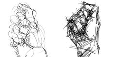 8 Drawing Exercises That Every Artist Should Practice -links to more info-- continuous contour line, negative space, draw vertically (easel, etc), etc. Drawing Projects, Art Projects, Studios D'art, Contour Line Drawing, Contour Drawings, Drawing Exercises, Drawing Practice, Drawing Lessons, Drawing Tips