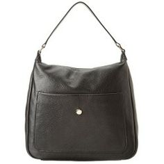 Sales Furla - Aura Medium Hobo (Onyx) - Bags and Luggage new - Zappos is proud to offer the Furla - Aura Medium Hobo (Onyx) - Bags and Luggage: Resurrect your style with the sensational beauty of the Furla Aura Medium Hobo.
