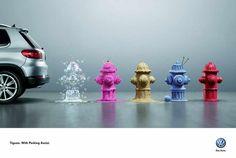 Volkswagen Tiguan: Water Pump
