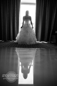 Wedding Photo Idea #weddingphotoidea #wedding