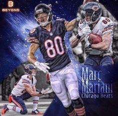 cheap Chicago Bears Marc Mariani Jerseys
