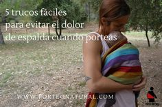 http://porteonatural.com/usas-portabebes-te-presentamos-5-trucos-faciles-para-evitar-el-dolor-de-espalda/  #portabebésydolordeespalda #dolormuscular #llevarenbrazos #bebés #crianzaenbrazos #portearalbebé #portabebés #portabebésespaña #portearbien