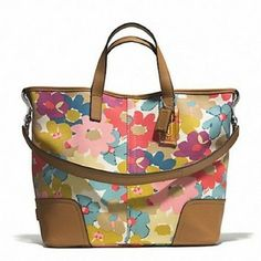 Coach F28287 Multi Travel Bag $177