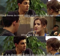 James and Riley Quote